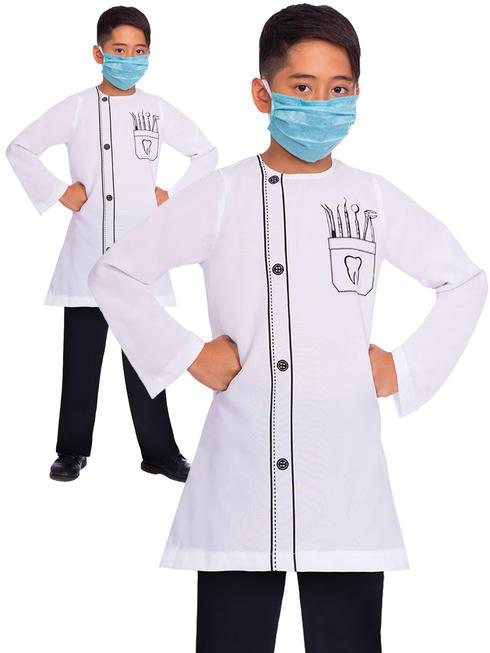 Child's Dentist Costume