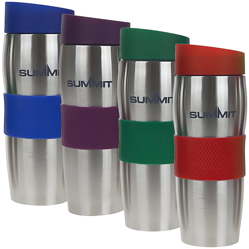 Summit 380ML Double Walled Thermal Mug