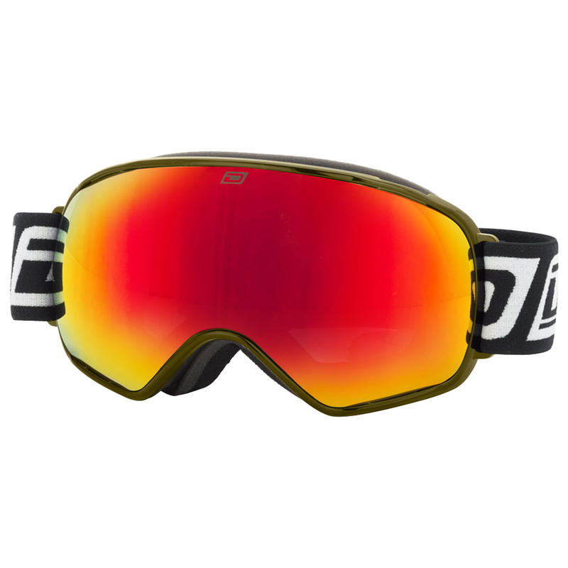 DIRTY DOG BULLET GOGGLES