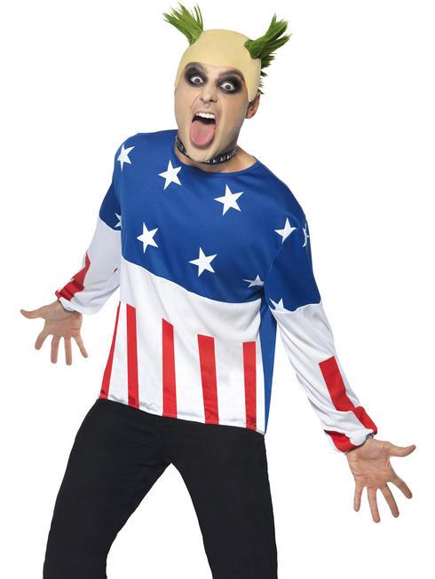 Men's Party Starter Costume