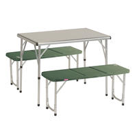 Coleman Pack Away Table