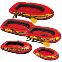 Intex Explorer Boats