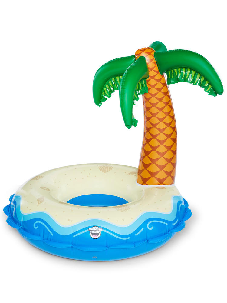 Big Mouth Palm Tree Float