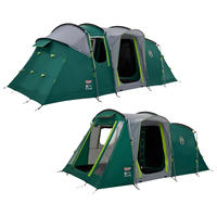 COLEMAN MACKENZIE BLACKOUT TENTS