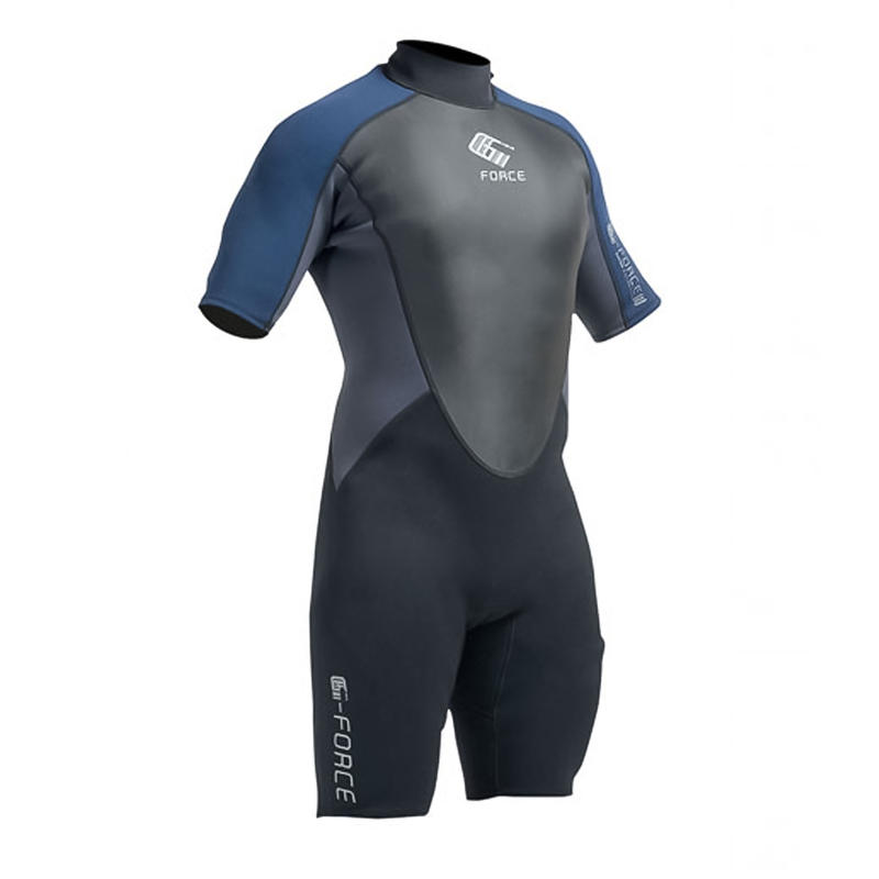 GUL G-FORCE MENS 3MM FULL WETSUIT