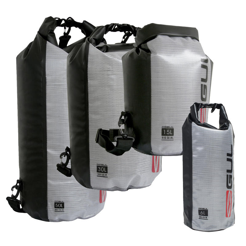 GUL HEAVY DUTY DRY BAG