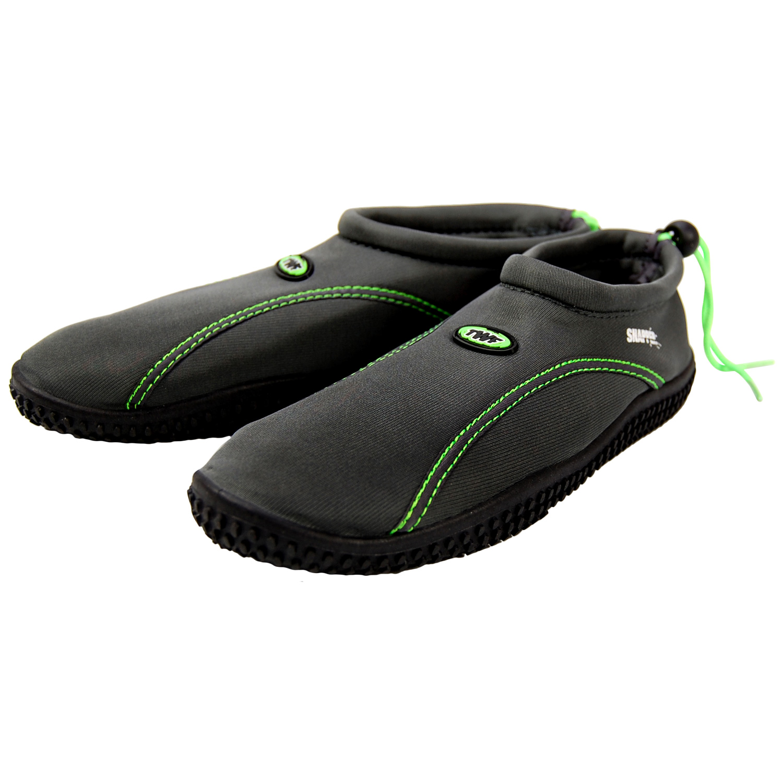 TWF-Playa-Aqua-Zapatos-para-hombre-senoras-CHICOS-CHICAS-CHILDS-Adultos-Deportes-Acuaticos-Mar-Surf miniatura 69