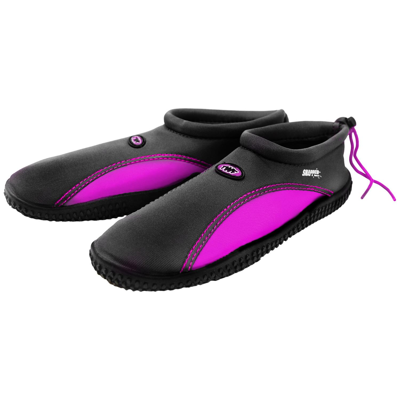 TWF-Playa-Aqua-Zapatos-para-hombre-senoras-CHICOS-CHICAS-CHILDS-Adultos-Deportes-Acuaticos-Mar-Surf miniatura 83