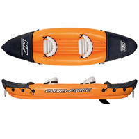 Bestway Lite Rapid K2 Inflatable Kayak