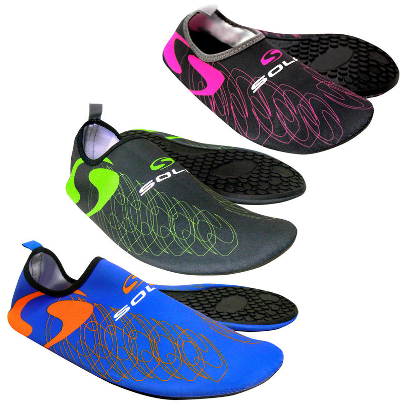 SOLA ACTIVE SOLE SHOE