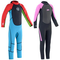 YELLO BOYS & GIRLS LONG WETSUIT