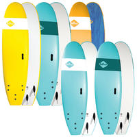 Softech Original Series Handshaped Surfboards