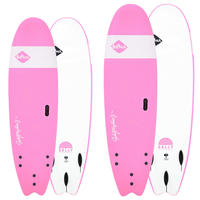 Softech Sally Fitzgibbons SIgnature Model Surfboards