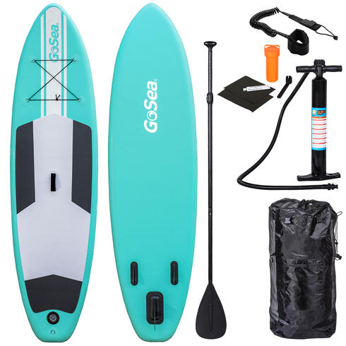 GOSEA 10FT INFLATABLE SUP