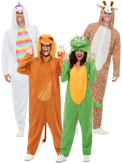 Adults Animal Costume