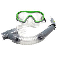 Kids TWF Mask & Snorkel Set