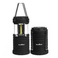 Summit 9W LED Cob Lantern
