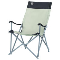 Coleman Khaki Sling Chair