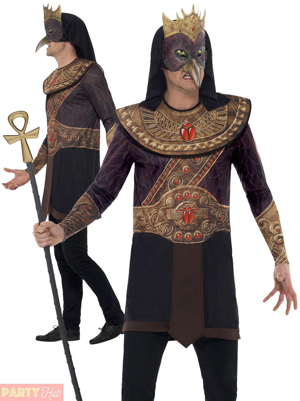 Pharaoh Horus