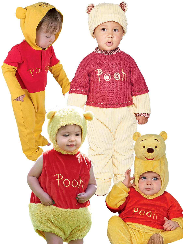 Travis Designs Disney Baby Eeyore baby's dress up Romper Babygrows & Playsuits