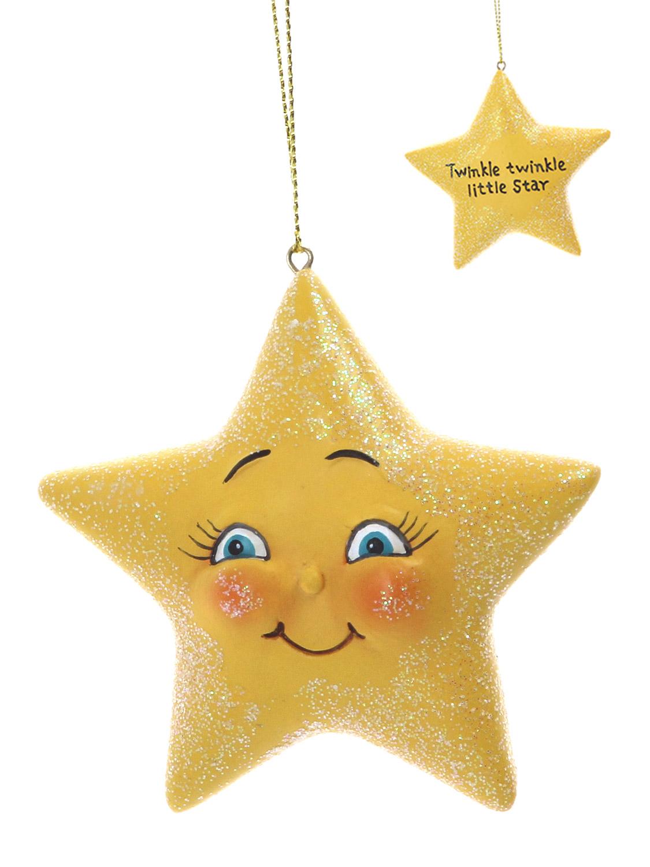 Cuento-de-hadas-Arbol-De-Navidad-Decoracion-Colgante-Ornamento-Pais-De-Las-Maravillas-regalo-de miniatura 16