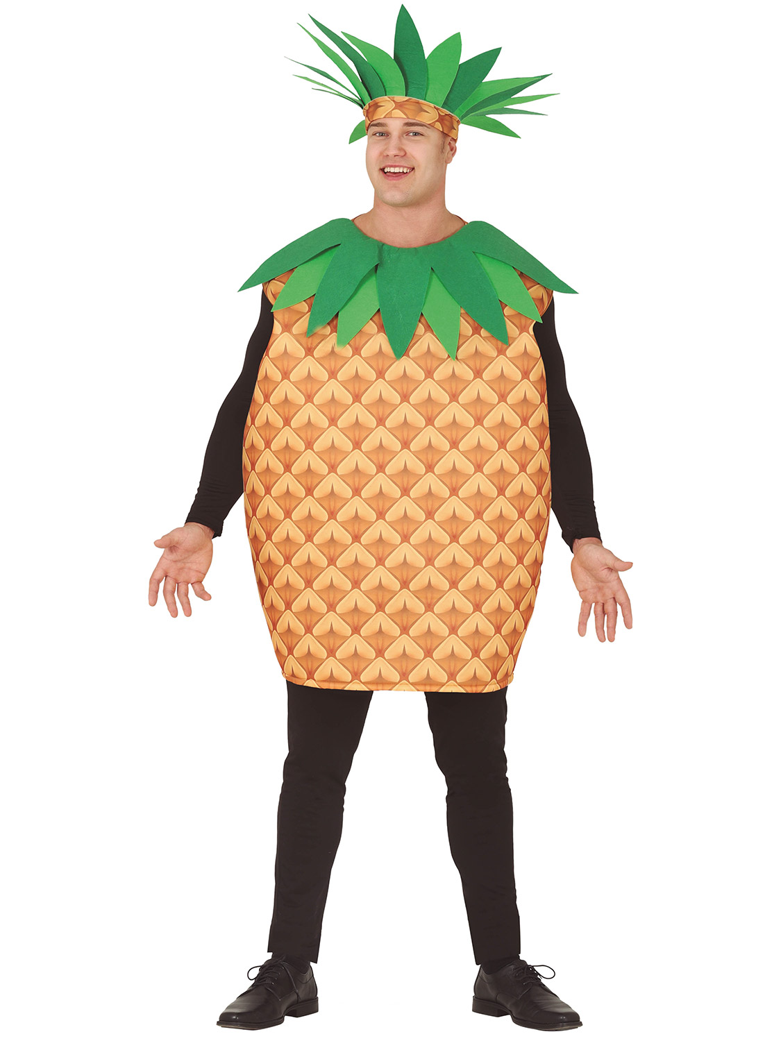 Adult Funny Flower Plant Garden Fancy Dress Costume Outfit Halloween Stag Hen