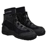 Typhoon Rock Boot - Black