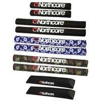 Northcore Roof Rack Pads