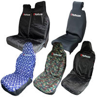 Northcore Car & Van Seat Covers