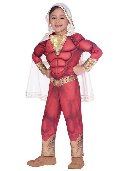 Boy's Shazam Costume