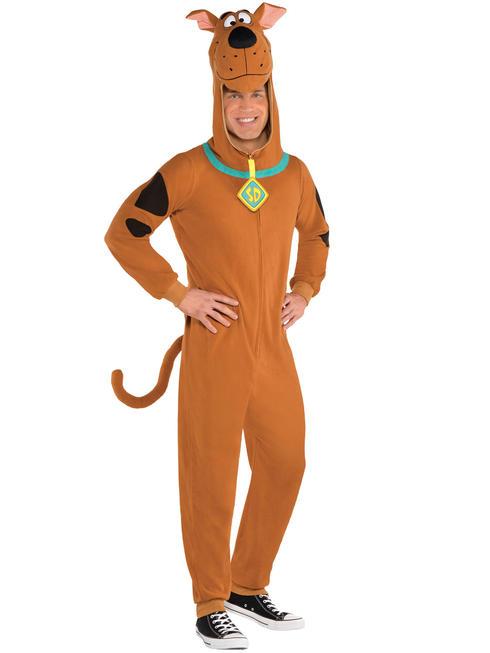 Men's Scooby Doo Costume