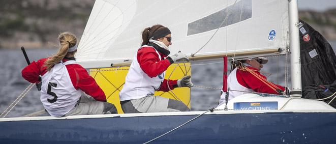 Sail Gloves