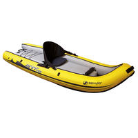 Sevylor Reef 240 Single Person Inflatable Kayak
