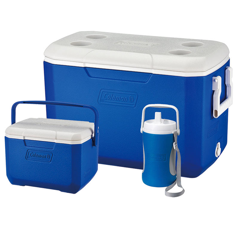 Coleman Cooler Combo