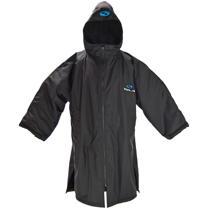 Sola Waterproof Changing Coat