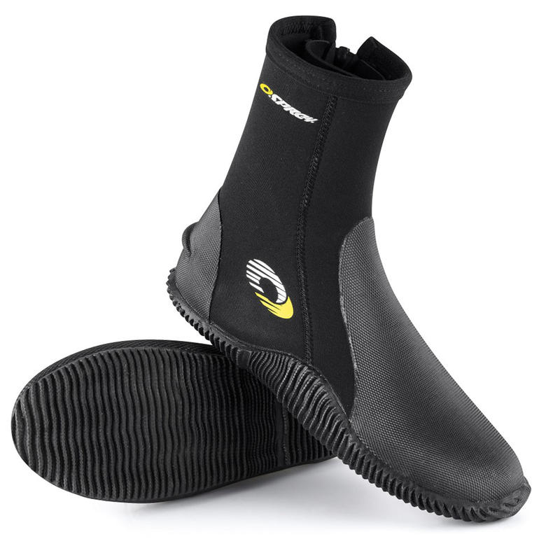 Osprey Zipped Adult Wetsuit Boot