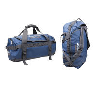 Discovery Adventures Waterproof Convertible Holdall Rucksack