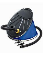 Bravo 6011 Foot Pump Blue