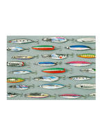 Fladen Assorted Lures