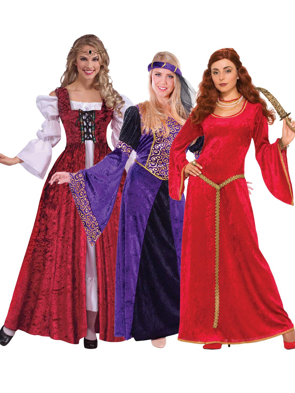Minstrel Ladies Fashion