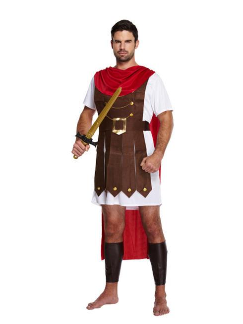 Men's Roman General Costume