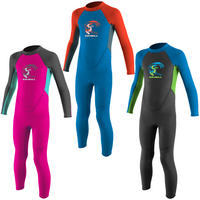 O'Neill Toddler Reactor 2mm Full Wetsuit