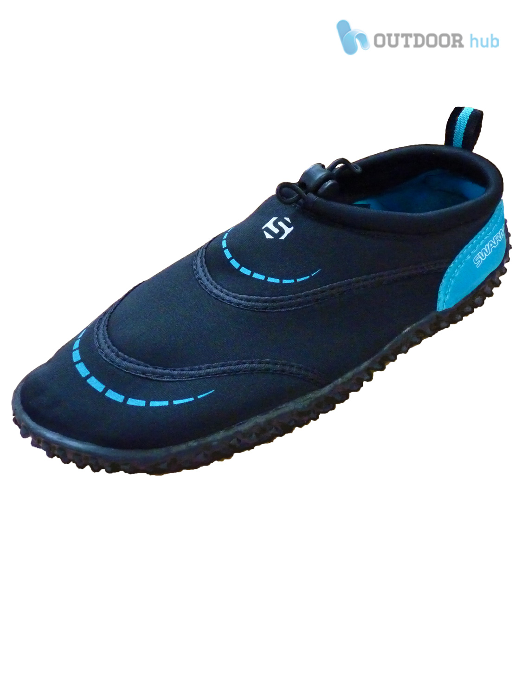 Aqua-Beach-Surf-Water-Neoprene-Shoes-Wetsuit-Boots-Boys-Girls-Mens-Womens-Kids thumbnail 12