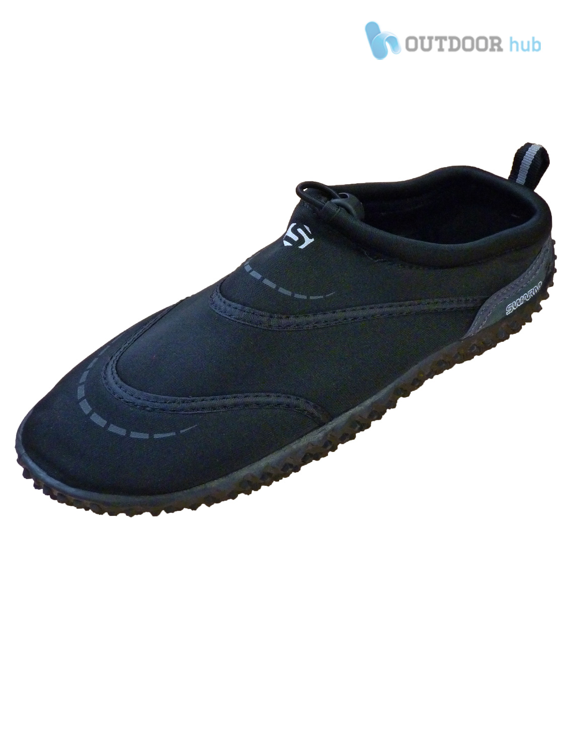 Mens Aqua Shoes Size
