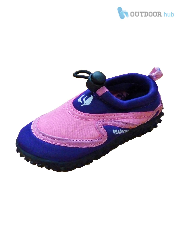Aqua-Beach-Surf-Water-Neoprene-Shoes-Wetsuit-Boots-Boys-Girls-Mens-Womens-Kids thumbnail 58