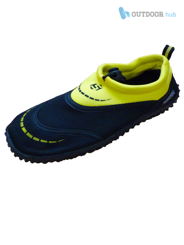 Aqua-Beach-Surf-Water-Neoprene-Shoes-Wetsuit-Boots-Boys-Girls-Mens-Womens-Kids thumbnail 36
