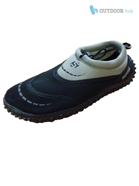 Aqua-Beach-Surf-Water-Neoprene-Shoes-Wetsuit-Boots-Boys-Girls-Mens-Womens-Kids thumbnail 23