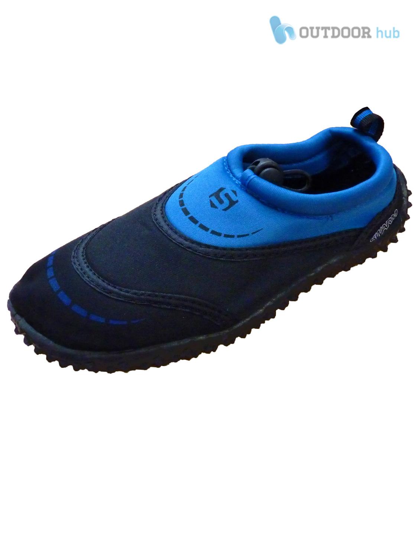 Aqua-Beach-Surf-Water-Neoprene-Shoes-Wetsuit-Boots-Boys-Girls-Mens-Womens-Kids thumbnail 19