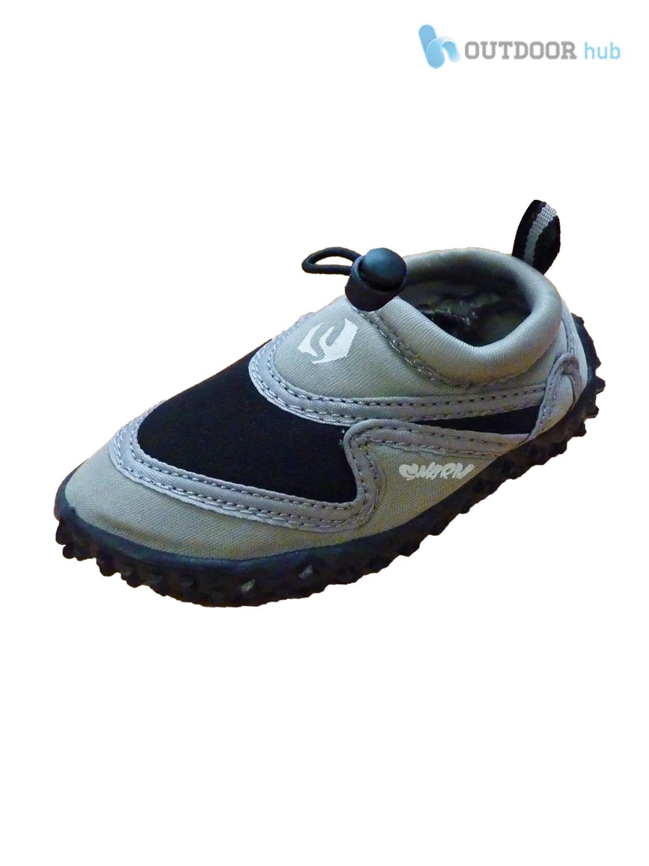 Aqua-Beach-Surf-Water-Neoprene-Shoes-Wetsuit-Boots-Boys-Girls-Mens-Womens-Kids thumbnail 48