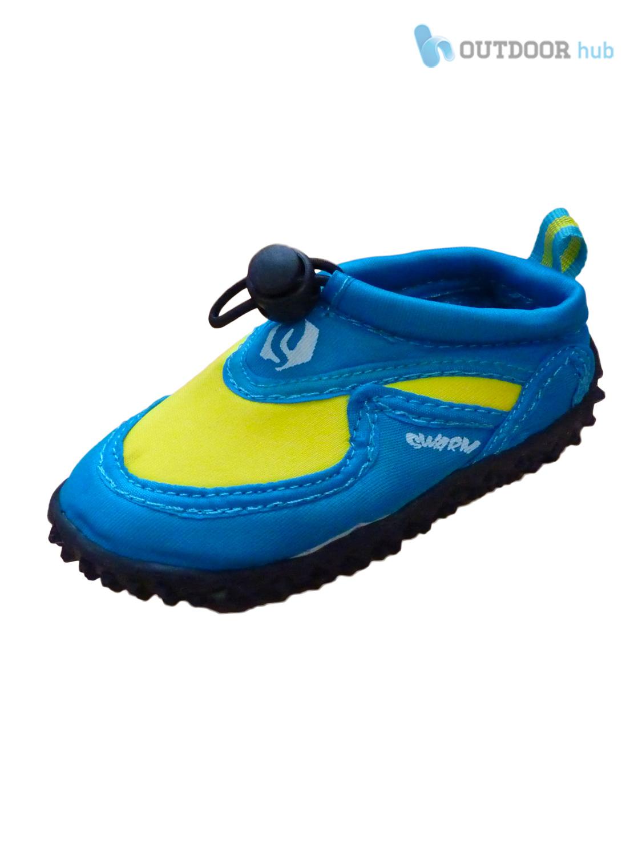 Aqua-Beach-Surf-Water-Neoprene-Shoes-Wetsuit-Boots-Boys-Girls-Mens-Womens-Kids thumbnail 43